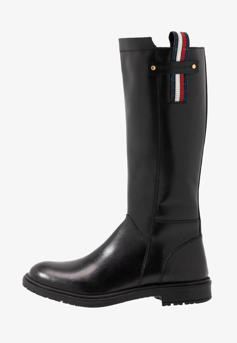 Tommy Hilfiger - Boots - black