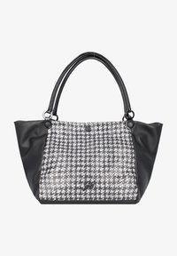 Gabs - VIOLA  - Handbag - white-black - 0