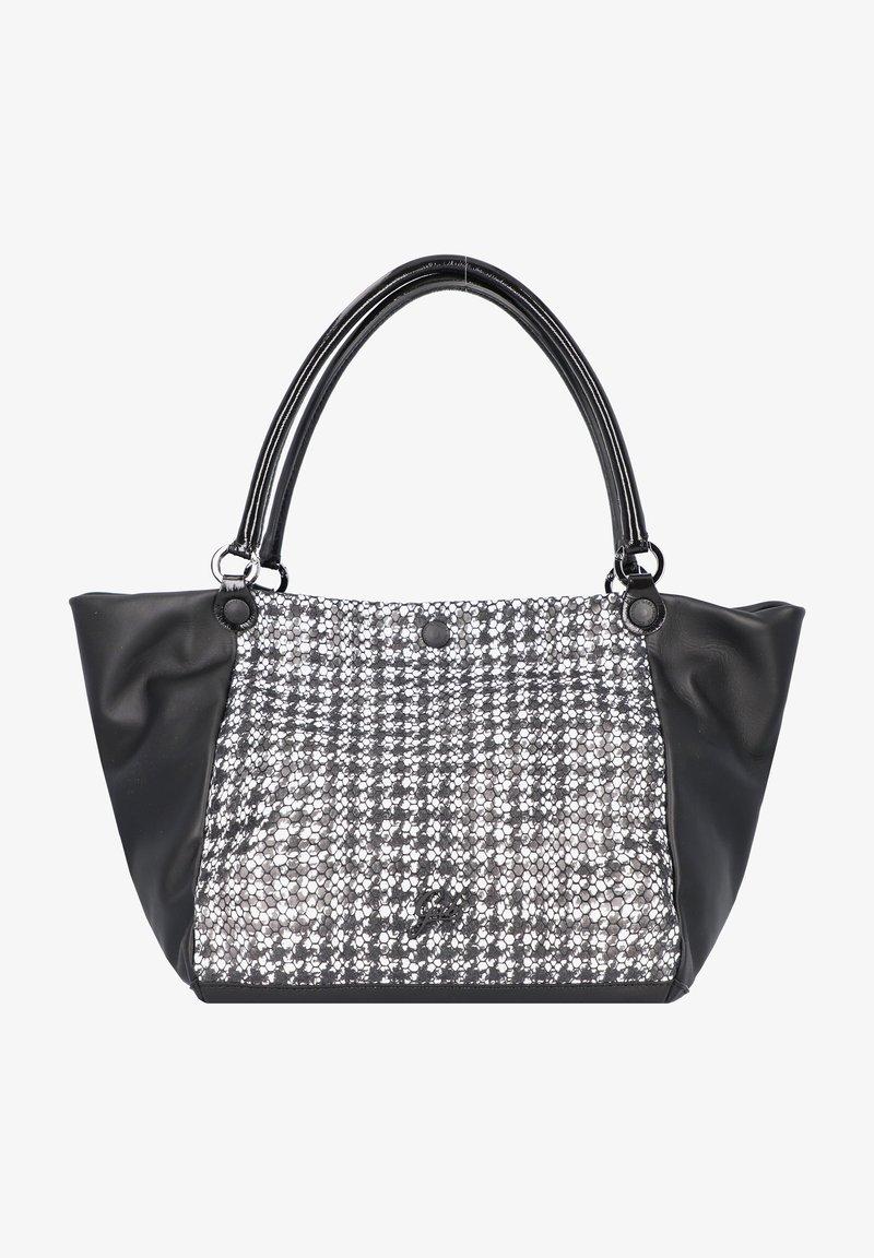 Gabs - VIOLA  - Handbag - white-black