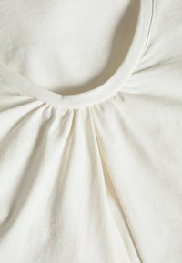 LOVE2WAIT - NURSING - T-shirt z nadrukiem - off white - 5