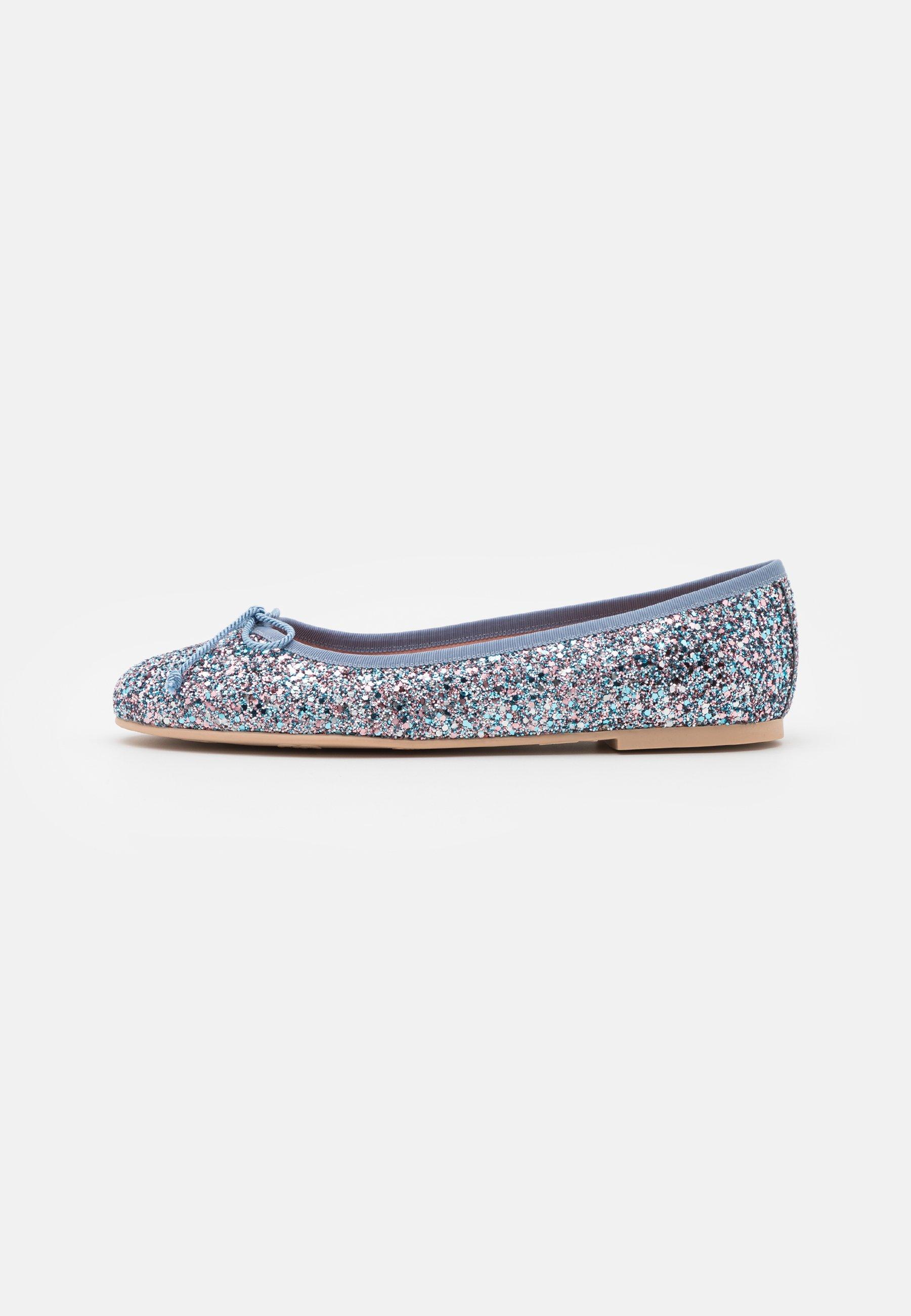 Femme Ballerines - univers light blue
