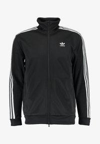 adidas Originals - BECKENBAUER UNISEX - Chaqueta de entrenamiento - black - 4