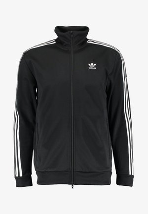 BECKENBAUER UNISEX - Training jacket - black