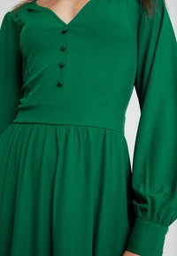 mint&berry - Jersey dress - green - 6