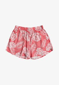 Roxy - HO HEY - Swimming shorts - desert rose pure bico - 0