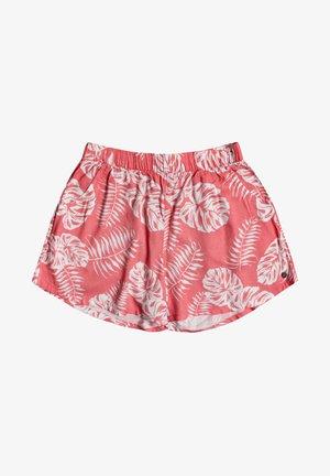 HO HEY - Swimming shorts - desert rose pure bico