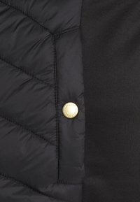 Barbour International - UNDERSTEER - Winter jacket - black - 2
