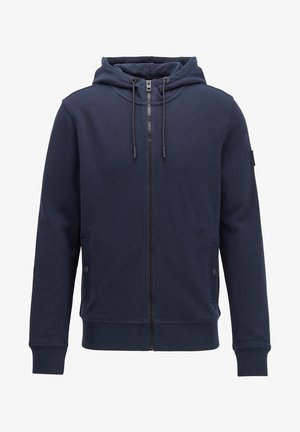 ZOUNDS  - Zip-up hoodie - dark blue