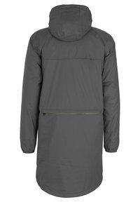 K-Way - Winter coat - grey smoke - 3