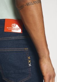 Scotch & Soda - Jeans slim fit - dense night - 5