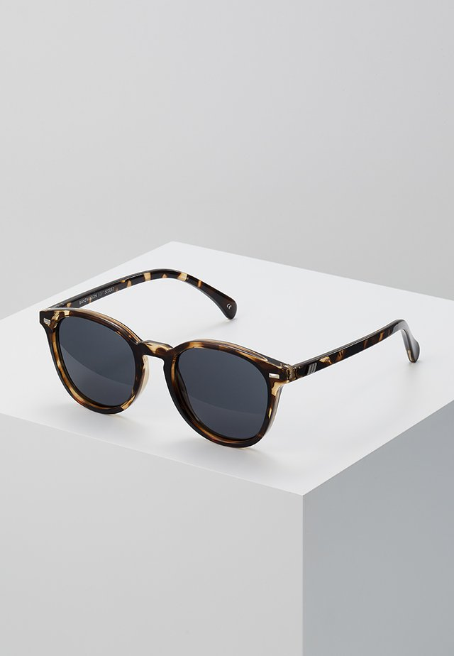 BANDWAGON - Sunglasses - coal tortoise
