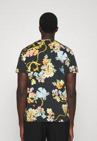 Just Cavalli - T-shirt imprimé - black - 2