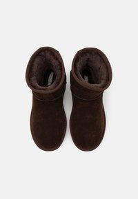 Nly by Nelly - Kotníková obuv - brown - 5