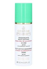 Collistar - MULTI-ACTIVE DEODORANT WITHOUT ALUMINIUM SALTS 24 HOURS - Deodorant - - - 0