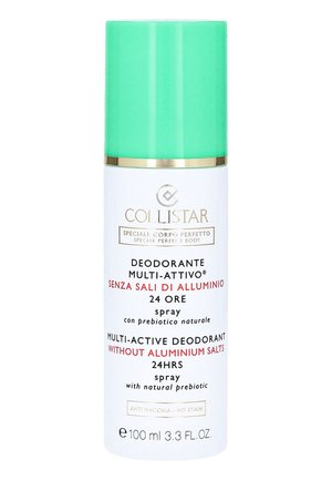 MULTI-ACTIVE DEODORANT WITHOUT ALUMINIUM SALTS 24 HOURS - Dezodorant - -