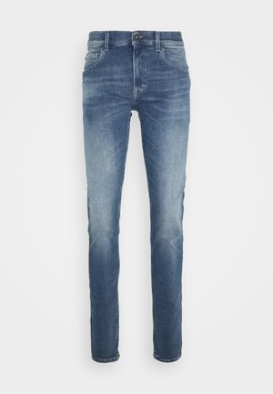 SLIM - Vaqueros pitillo - medium blue