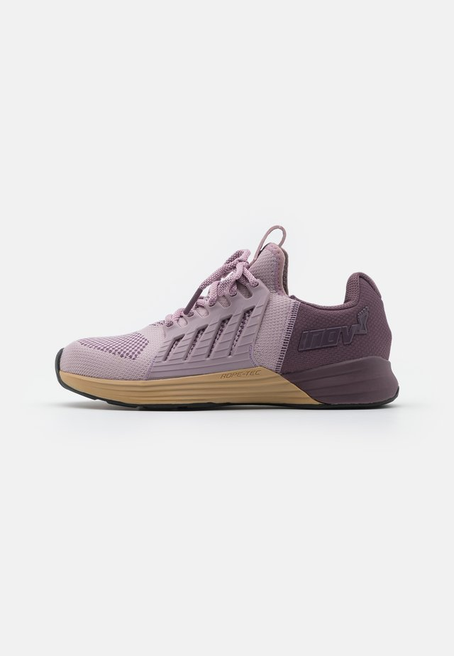 F-LITE G 300 - Sports shoes - pink/purple