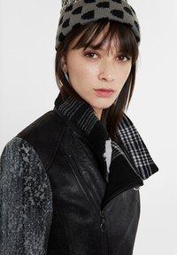 Desigual - OLAF - Light jacket - black - 3