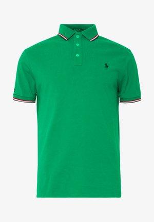 BASIC - Koszulka polo - chroma green