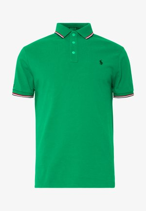 BASIC - Polo shirt - chroma green