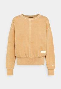 ELSINORE - Sweatshirt - beige