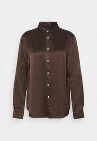 Polo Ralph Lauren - Košile - mohican brown - 4
