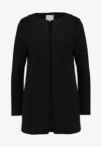 VINAJA NEW LONG JACKET - Lehká bunda - black