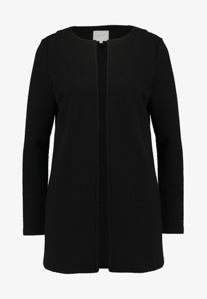 VINAJA NEW LONG JACKET - Lett jakke - black