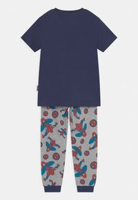 Marks & Spencer London - MARVEL SPIDERMAN - Pyjama - blue mix - 1