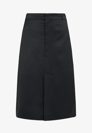 JACK SKIRT - Pencil skirt - black