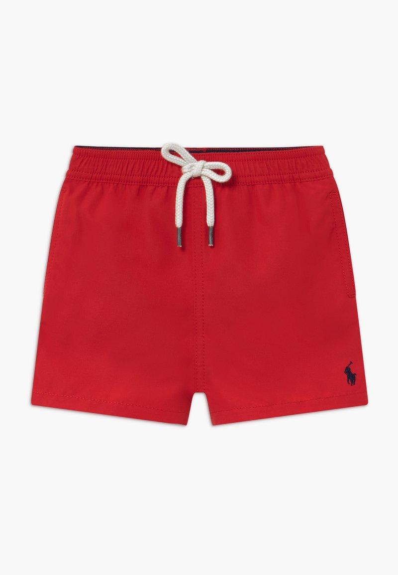 Polo Ralph Lauren - TRAVELER - Zwemshorts - red