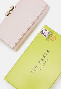 Ted Baker - TEARDROP CRYSTAL BOBBLE MATINEE - Lommebok - light pink - 4