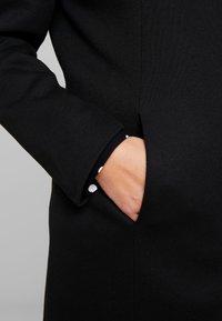 Vero Moda Curve - VMVERODONA - Classic coat - black - 5