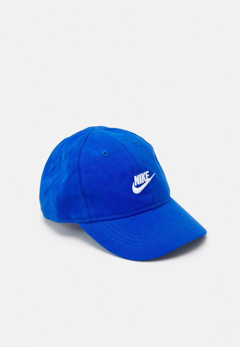 Nike Sportswear - FUTURE CURVE BRIM UNISEX - Cap - game royal