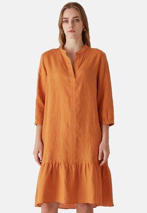 Vestito estivo - arancione