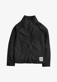 Next - Zip-up sweatshirt - black - 0