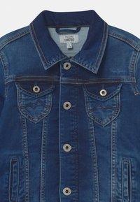 Pepe Jeans - NEW BERRY - Spijkerjas - denim - 2
