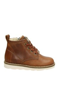Orange Babies - Veterboots - cognac - 2