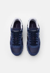Saucony - SHADOW ORIGINAL UNISEX - Trainers - navy/grey - 3