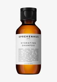 Sprekenhus - HYDRATING SHAMPOO TRAVEL SIZE - Shampoing - - - 0