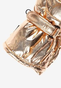 Name it - Guantes - amber gold - 2