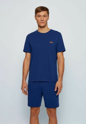 MIX&MATCH T-SHIRT - Nachtwäsche Shirt - blue