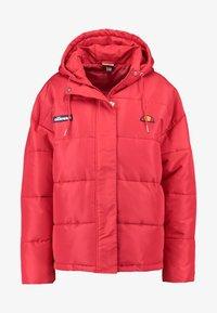 Ellesse - PEJO - Lehká bunda - red - 4