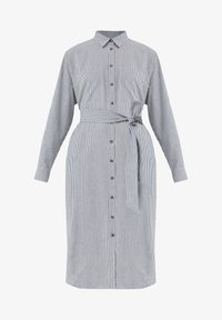 Finn Flare - Shirt dress - white - 6