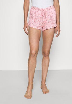 SHORT LUCKY - Bas de pyjama - almond blossom