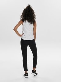 ONLY Play - Tracksuit bottoms - black - 2