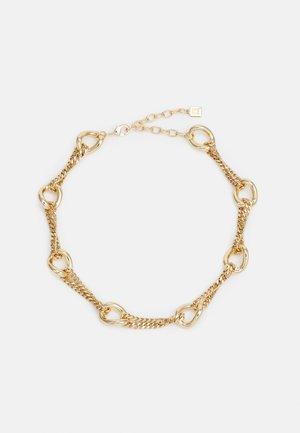 CHANDI - Ketting - gold-coloured