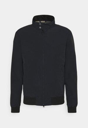 ROYSTON CASUAL - Lehká bunda - black