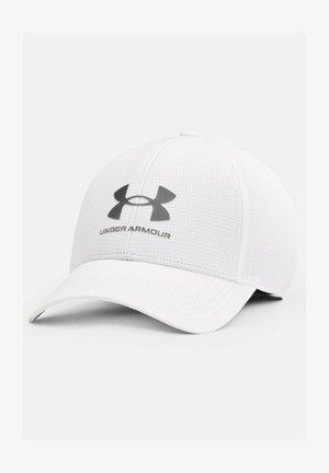 ISOCHILL ARMOURVENT STR - Cap - white