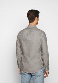 Polo Ralph Lauren - OXFORD - Overhemd - perfect grey - 2